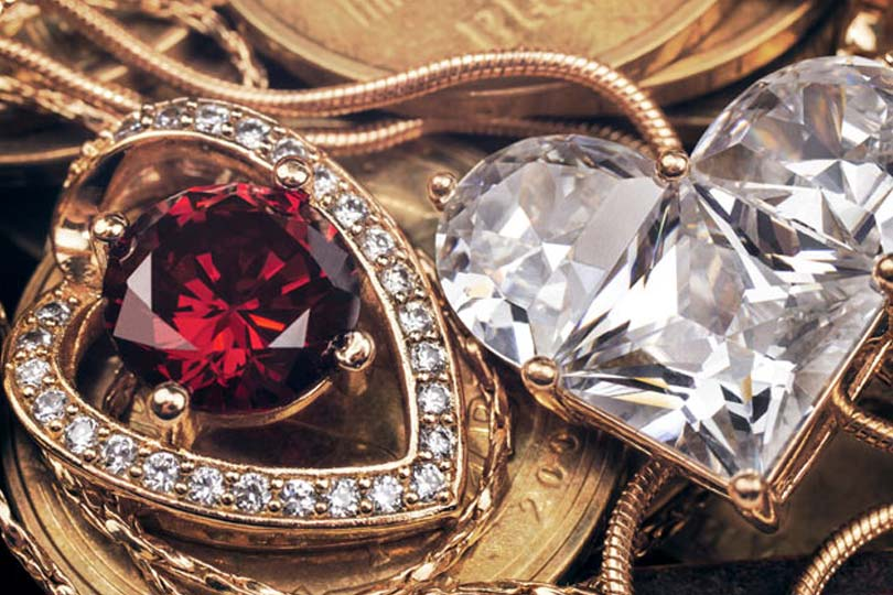 Estate and Fine Jewelry Loan