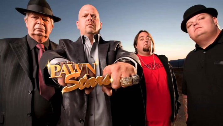 Pawn Stars Show